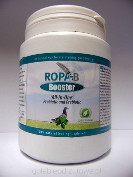 ROPA-B BOOSTER 300g